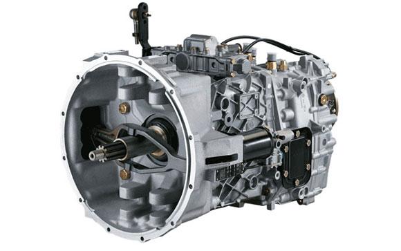 Mercedes Ml Gearbox Problems
